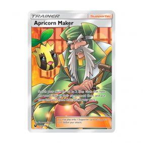 Pokémon TCG: Fabricador de Bolota (161/168) - SM7 Tempestade Celestial