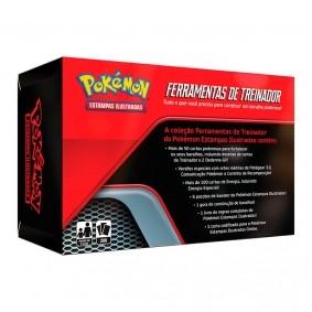Pokémon TCG: Ferramentas de Treinador (Toolkit)