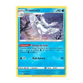 Pokémon TCG: Frosmoth (64/202) - SWSH1 Espada e Escudo