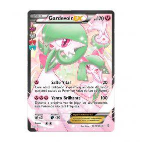 Pokémon TCG: Gardevoir EX (RC30/RC32) - Gerações