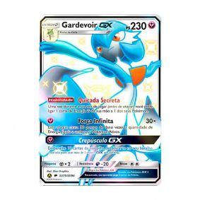 Pokémon TCG: Gardevoir GX (SV75/SV94) - SM11.5 Destinos Ocultos