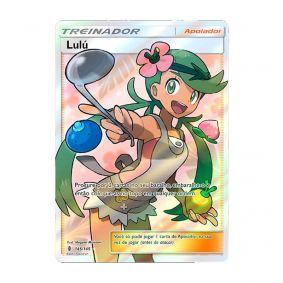 Pokémon TCG: Lulú (145/145) - SM2 Guardiões Ascendentes