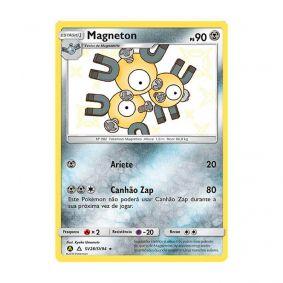 Pokémon TCG: Magneton (SV28/SV94) - SM11.5 Destinos Ocultos