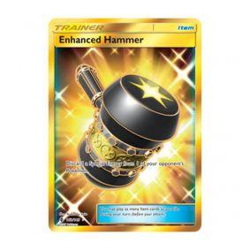Pokémon TCG: Martelo Avançado (162/145) - SM2 Guardiões Ascendentes