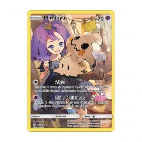 Pokémon TCG: Mimikyu (245/236) - SM12 Eclipse Cósmico