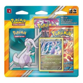 Pokémon TCG: Mini Álbum Pack - Goodra