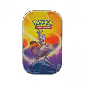 Pokémon TCG: Mini Lata Poder de Kanto - Mewtwo