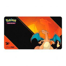 Playmat Oficial Ultra PRO - Pokémon TCG: Charizard