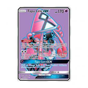 Pokémon TCG: Tapu Lele GX (137/145) - SM2 Guardiões Ascendentes