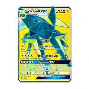 Pokémon TCG: Vikavolt GX (134/145) - SM2 Guardiões Ascendentes