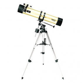 Telescópio Refletor Luminova 114x900 EQ Tasco