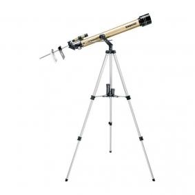 Telescópio Refrator Luminova 60x800 AZ Tasco