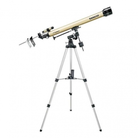 Telescópio Refrator Luminova 60x900 EQ Tasco