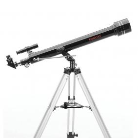 Telescópio Refrator Novice 60x800 Tasco