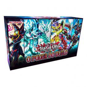 Yu-Gi-Oh! Booster Pack Especial - O Poder do Duelo