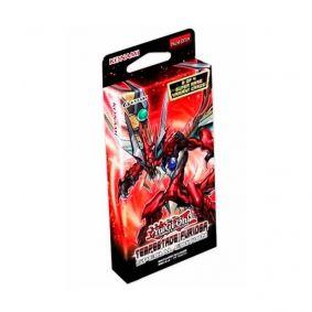 Yu-Gi-Oh! Booster Pack - Tempestade Furiosa Edição Especial