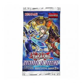 Yu-Gi-Oh! Booster - Soldados do Destino