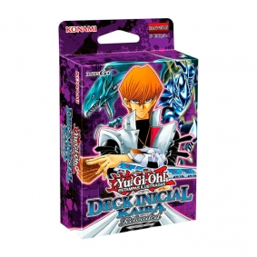 Yu-Gi-Oh! Deck Inicial - Kaiba Reloaded