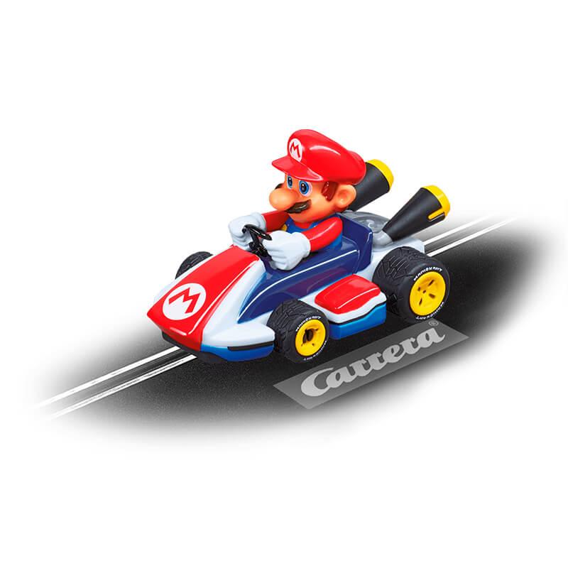 Autorama Mario Kart FIRST - 2,9 Metros | Carrera