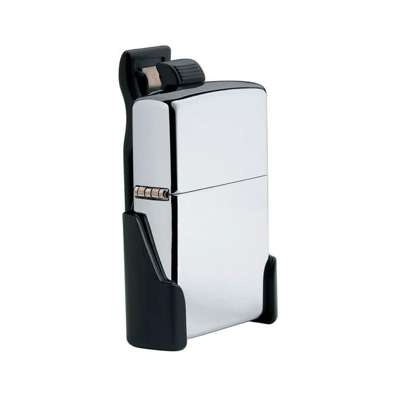 Bainha Porta-isqueiro Zippo com Clip - Z-Clip