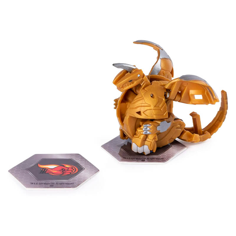 Bakugan Battle Planet - Bakugan: Aurelus Dragonoid