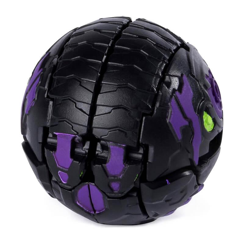 Bakugan Battle Planet - Bakugan: Darkus Nillious