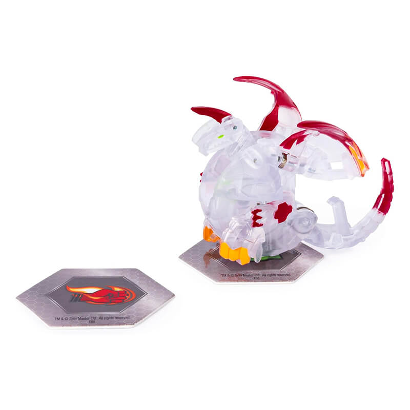 Bakugan Battle Planet - Bakugan: Diamond Dragonoid