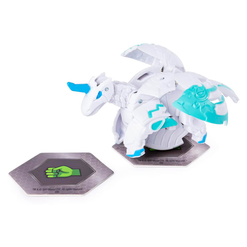 Bakugan Battle Planet - Bakugan: Haos Pegatrix