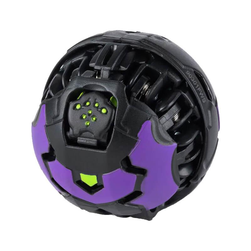Bakugan Battle Planet - Ultra Darkus Webam