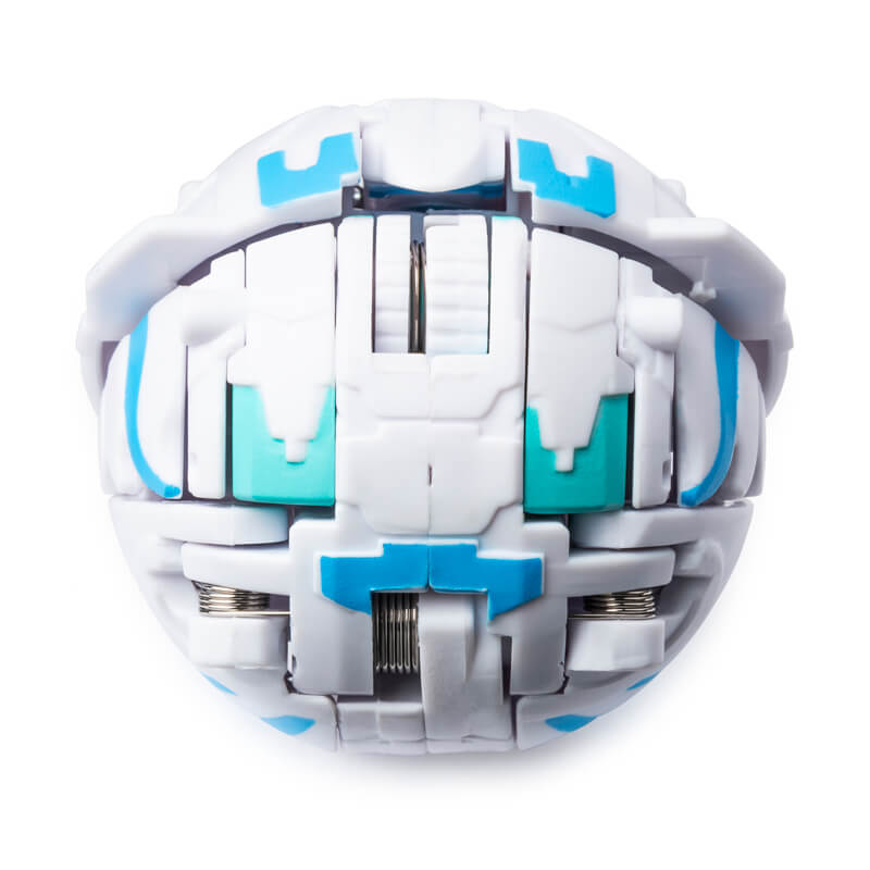 Bakugan Battle Planet - Ultra Haos Pegatrix