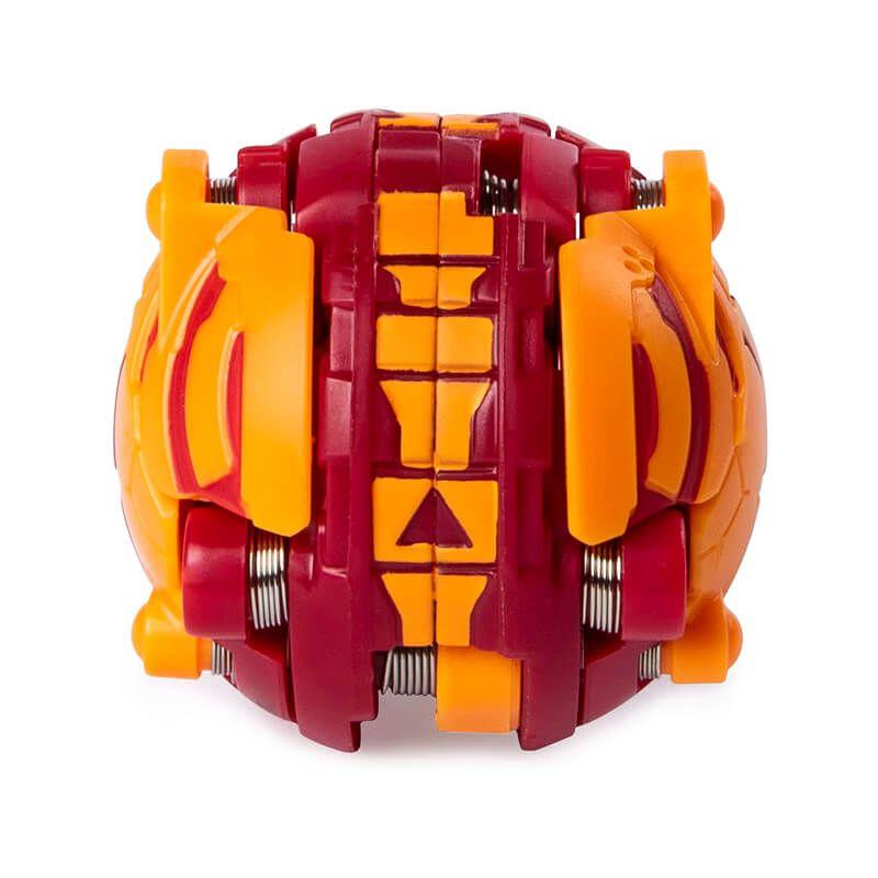 Bakugan Battle Planet - Ultra Pyrus Serpenteze