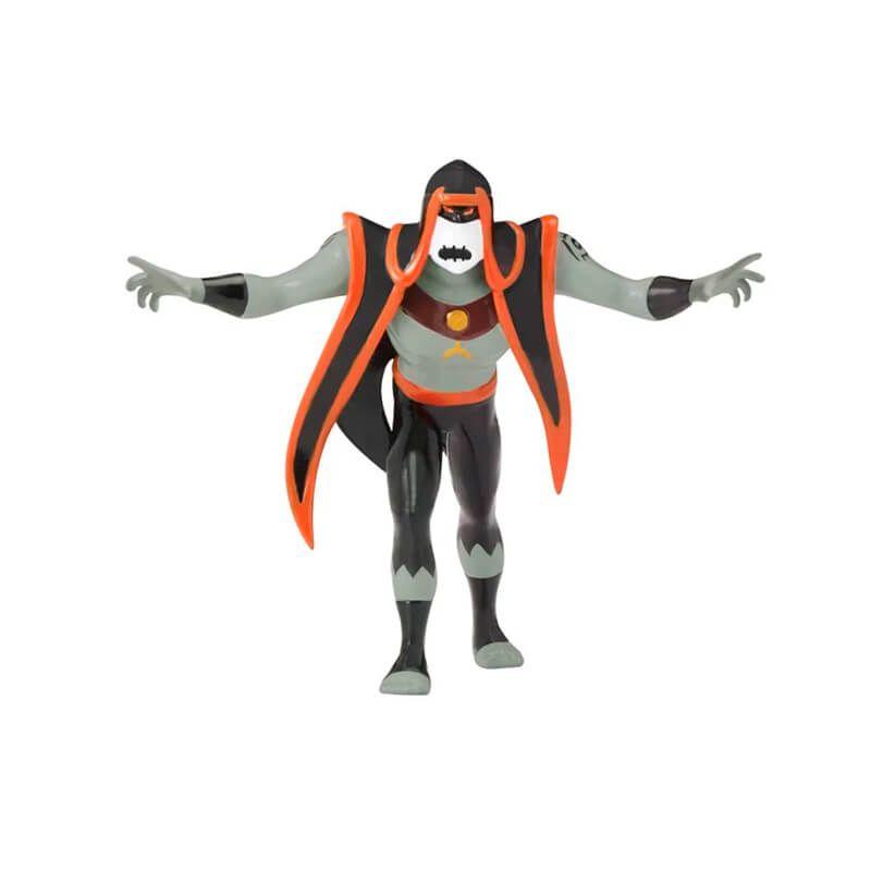 Boneco Ben 10 Mini Figuras - Hex | Playmates/Sunny