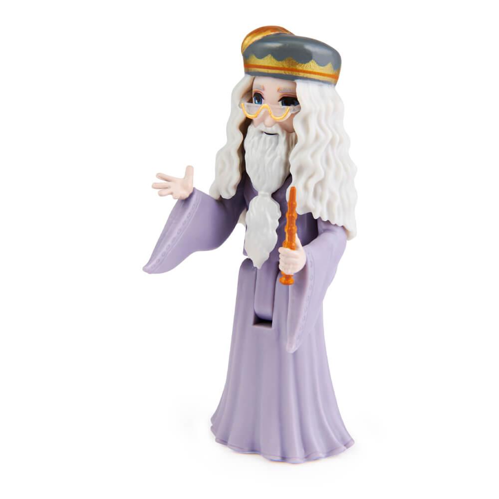 Boneco Harry Potter Magical Minis - Dumbledore   Spin Master