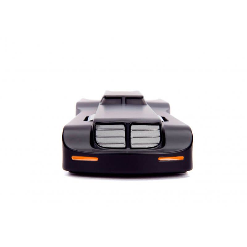 Boneco Metals Die Cast 1:32 - Batmobile  (The Animated Series) | Jada/DC