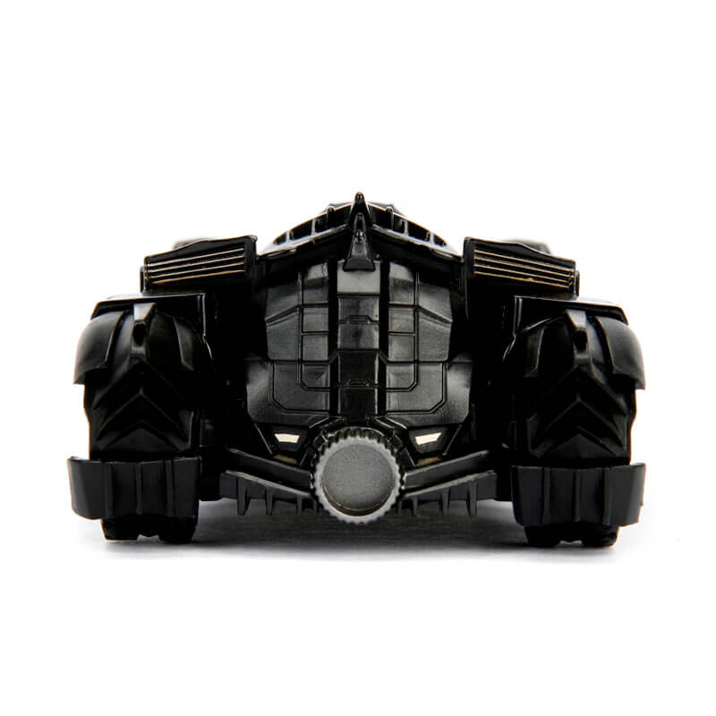 Boneco Metals Die Cast 1:32 - Batmobile (Arkham Knight) | Jada/DC