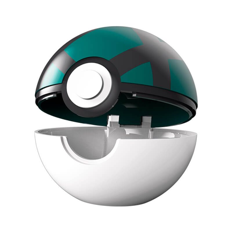 Boneco Pokémon Clip N Go - Bola Tela e Pyukumuku | WCT/DTC
