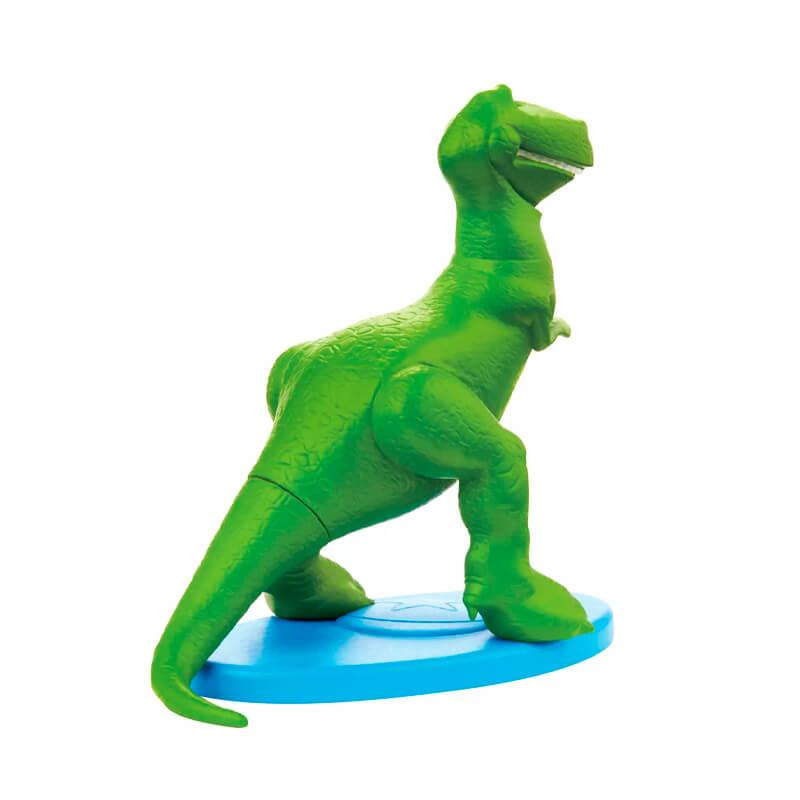 Boneco Toy Story 4 Mini Figuras - Rex | Mattel/Disney Pixar
