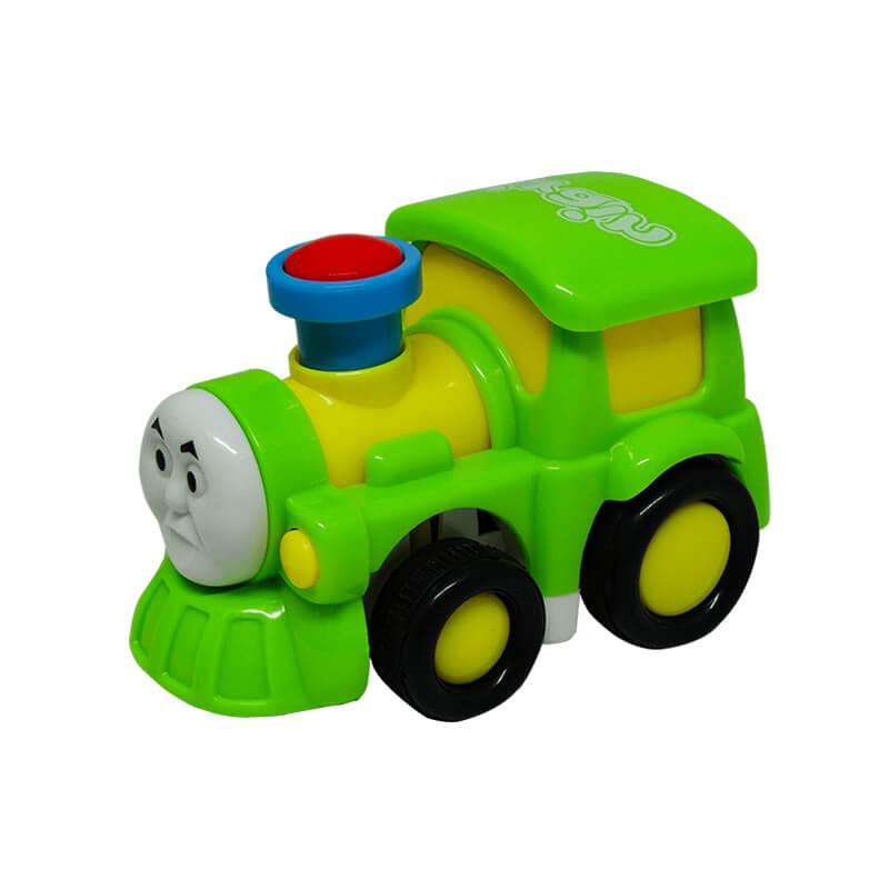 Brinquedo Meu Primeiro Trenzinho | Pais & Filhos