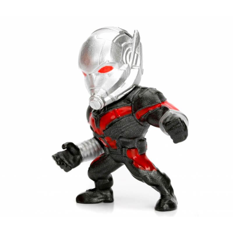 "Combo Bonecos Metals Die Cast 2,5"" - Vingadores | Jada/Marvel - Avengers"