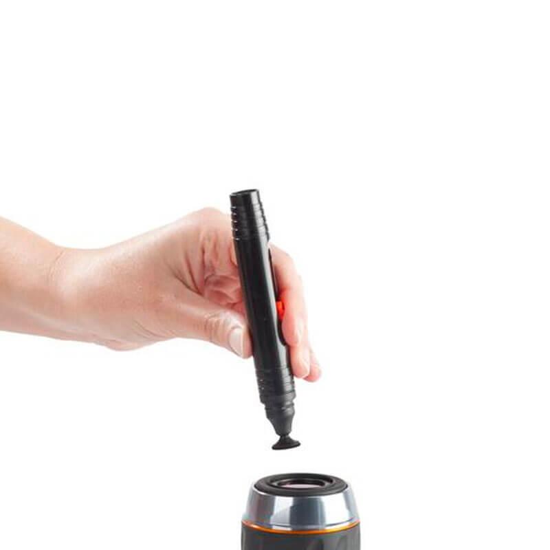 Ferramenta de Limpeza Óptica LensPen Celestron