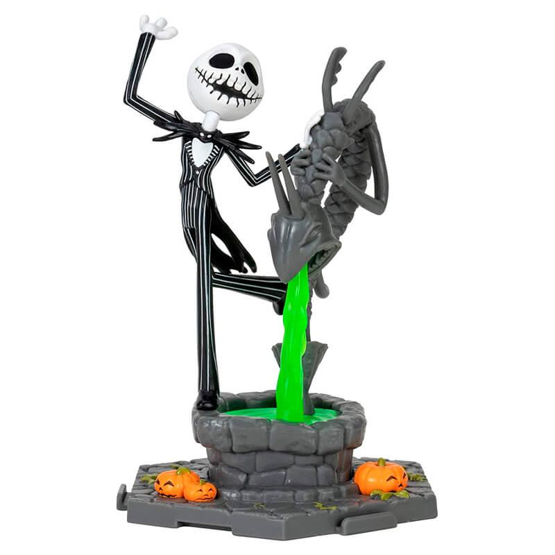 Figura de Ação Jack Skellington #018 The Nightmare Before Christmas | Zoteki