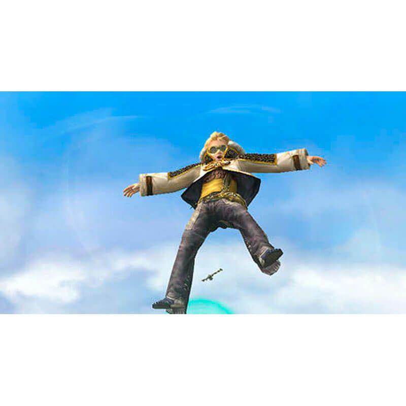 Jogo Final Fantasy: Crystal Chronicles - The Crystal Bearers - Nintendo Wii