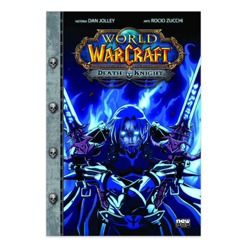 HQ World of WarCraft: Death Knight