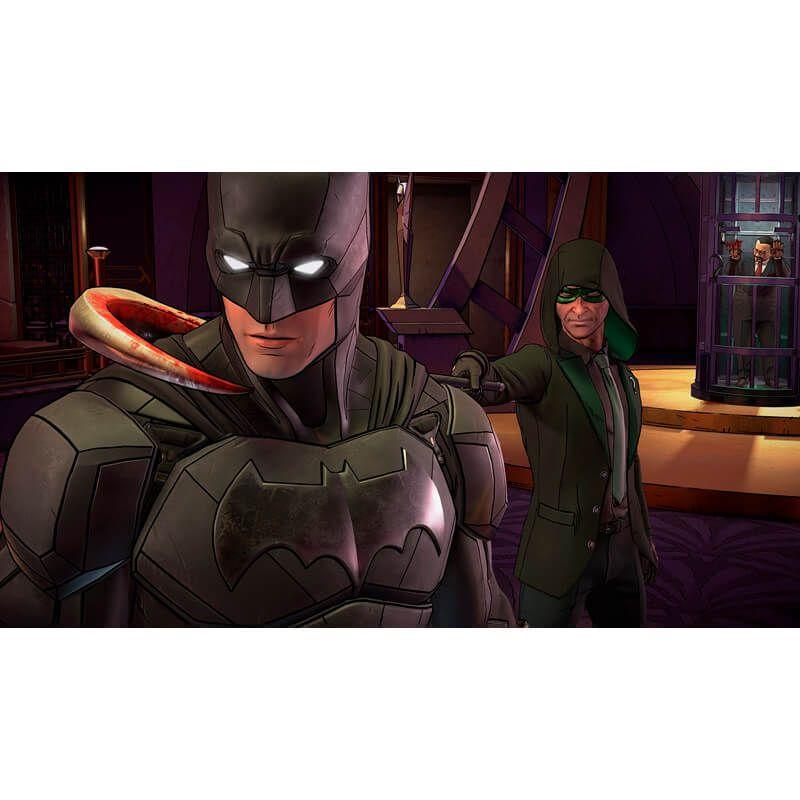 Jogo Batman: The Enemy Within - Xbox One