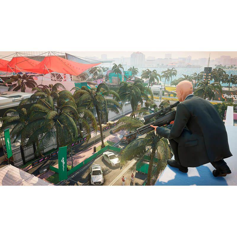 Jogo Hitman 2 - PS4