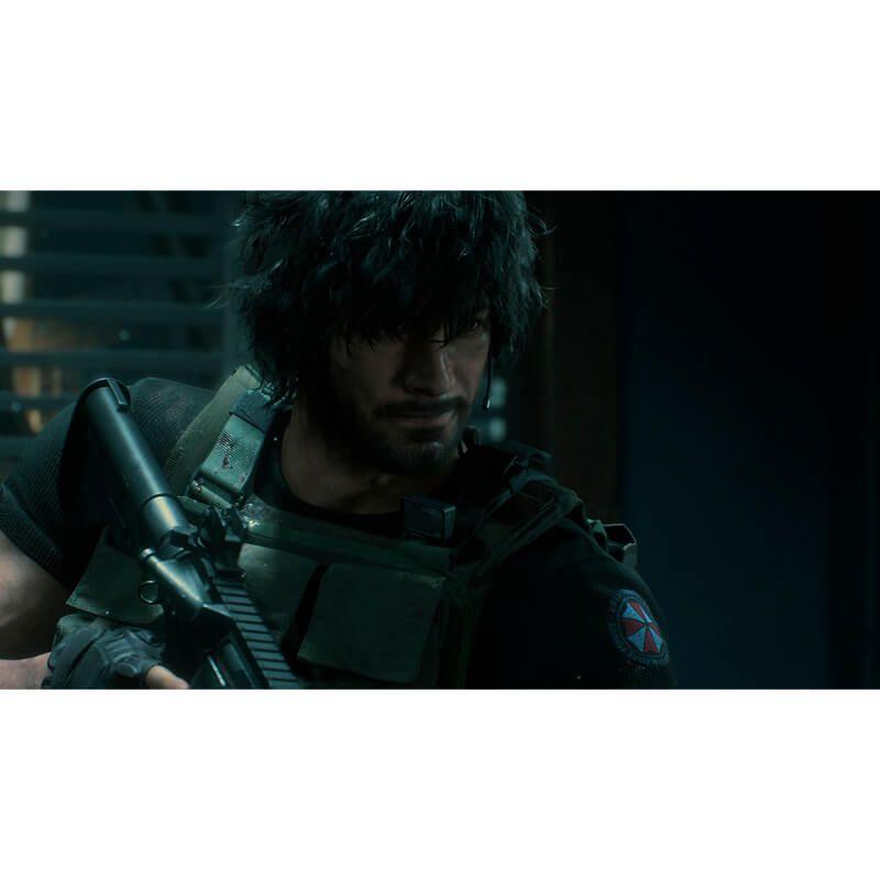 Jogo Resident Evil 3 - PS4