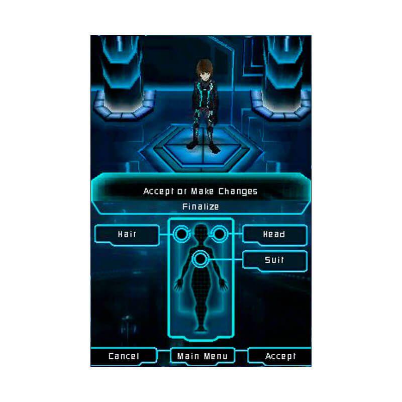 Jogo TRON Evolution - Nintendo DS