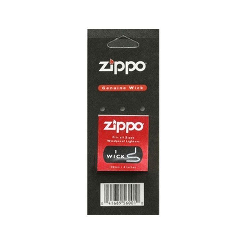 Kit Fluído + Gás Butano + Pedra + Pavio para Isqueiro Zippo