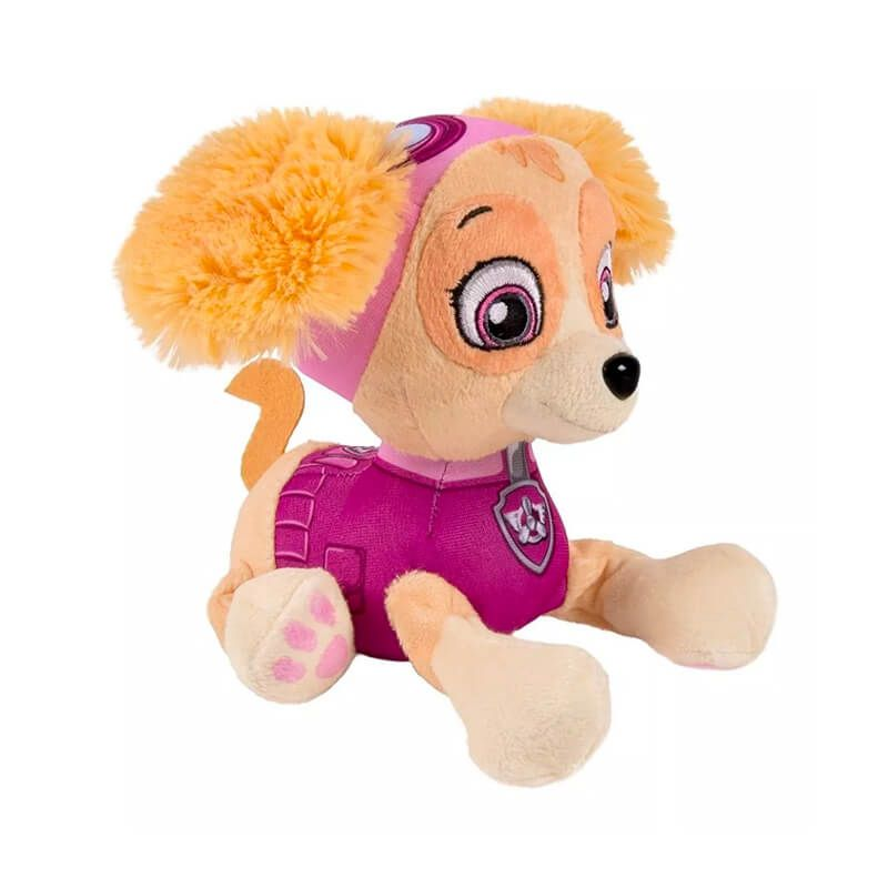 "Pelúcia Patrulha Canina 6"" - Skye | Sunny"