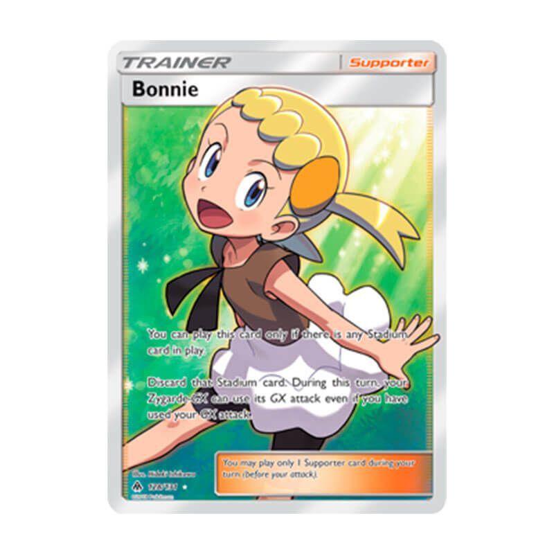 Pokémon TCG: Bonnie (128/131) - SM6 Luz Proibida